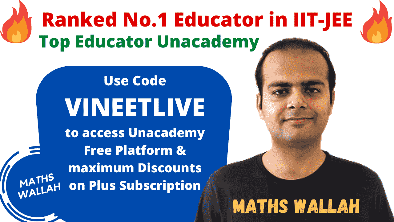 vineet loomba top educator unacademy